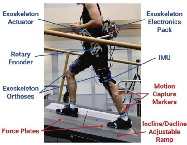 New Publication: Biological Hip Torque Estimation using a Robotic Hip Exoskeleton